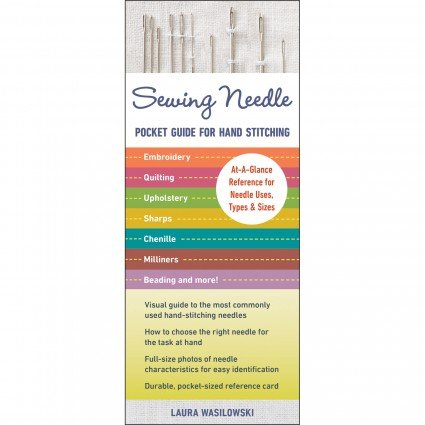 Sewing Needle Guide