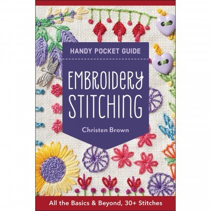 Embroidery Stitching