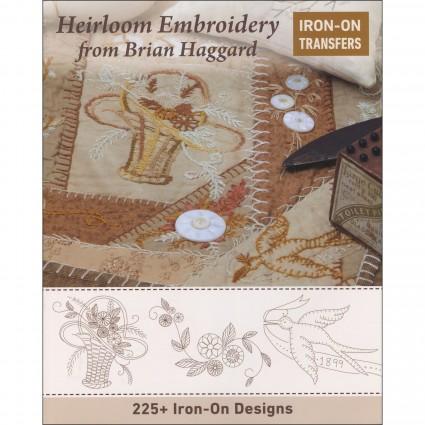 Bk - Heirloom Embroidery