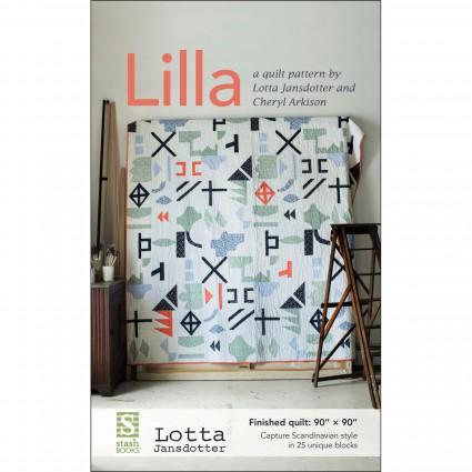 Lilla by Lotta Jansdotter & Cheryl Arkison