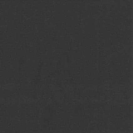 Twill Black 56/58 Wrinkle Release