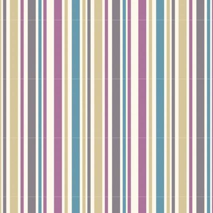 Victorian Vintage Stripes
