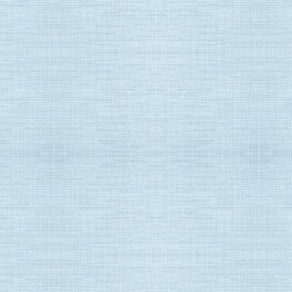 Linen Pastel Solids - Cloud Blue