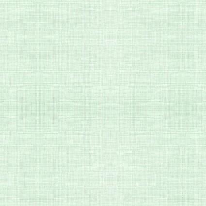 Linen Pastel Solids - Seafoam