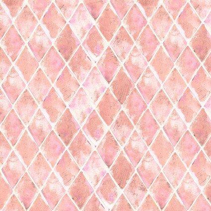 Flamingo Paradise - Pink/Orange Pineapple   WA4173-8C-2