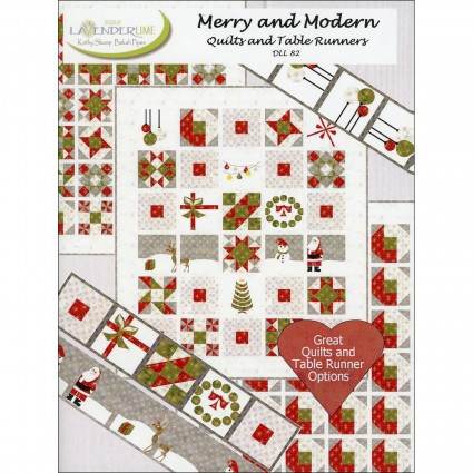 Merry and Modern DLL82