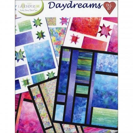 Book Daydreams