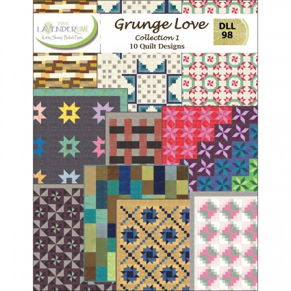 Grunge Love – Collection 1