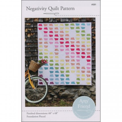 Negativity Quilt