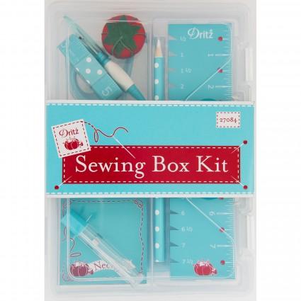 Sewing Box Kit