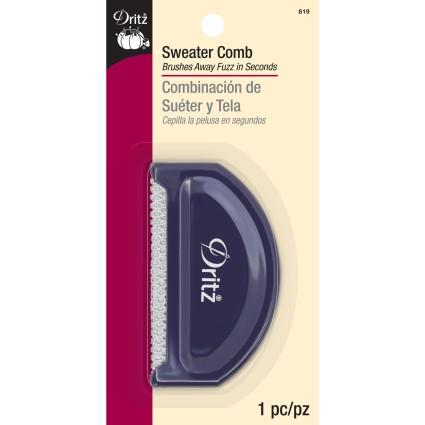 Dritz - Sweater & Fabric Comb - DRI619