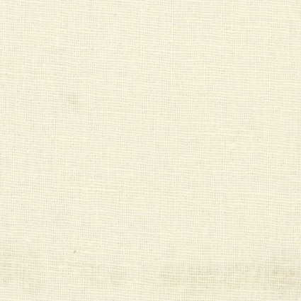 Creamy Linen (55% linen, 45%cotton)