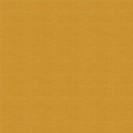 Silky Cotton Solids - Mustard