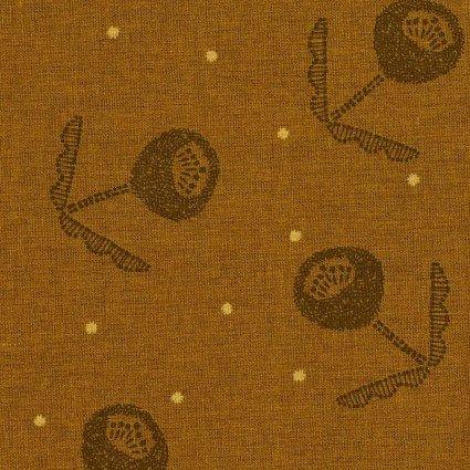 Handworks* Le Ciel Print 80 Cotton/20 Linen Blend EESSL10211S-B