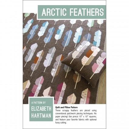 Arctic Feathers*
