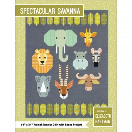 Spectacular Savanna