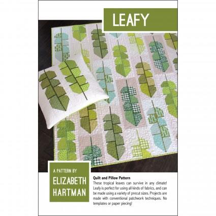 Leafy Pillow Kit