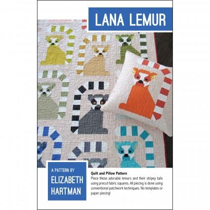 Lana Lemur