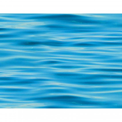 Landscape Medley - Deep Blue
