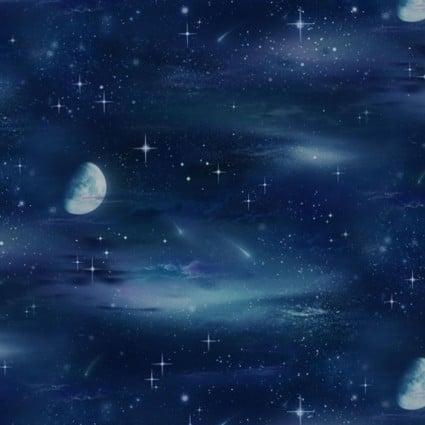 Night Sky Landscape Medley