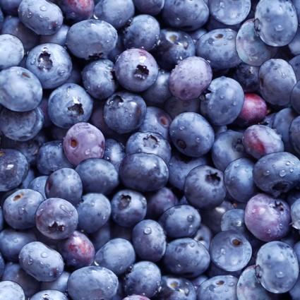 Berry Good ELS509 Blue
