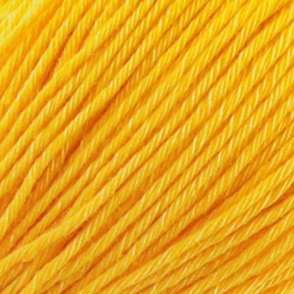 Olympus Sashiko Boro Thread Yellow Large Skein ST-0111