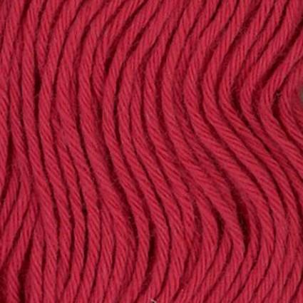 Sashiko Thread 22yd - Rose Red