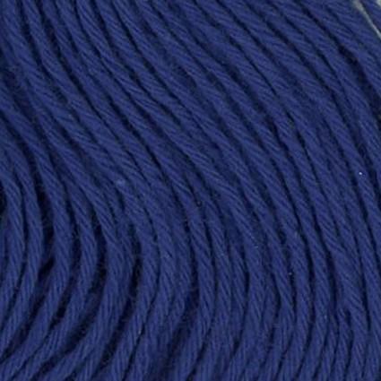 Olympus Sashiko Thread: Royal Blue - 22 yds