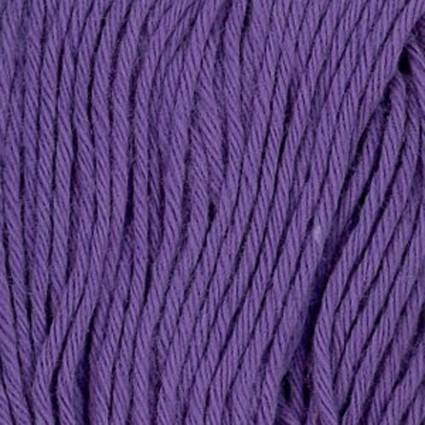 Olympus Sashiko Thread 22 yd Purple Color 19