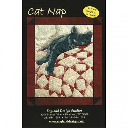 Cat Nap Pattern