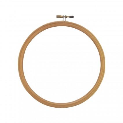 5 Wood Embroidery Hoop
