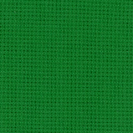DUFTIN  Aida Cloth 54 (14 ct) 40x50 cm - Green