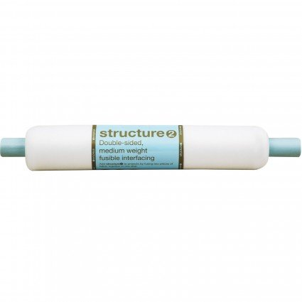 Structure 2 Double-Sided Fusible Interfacing