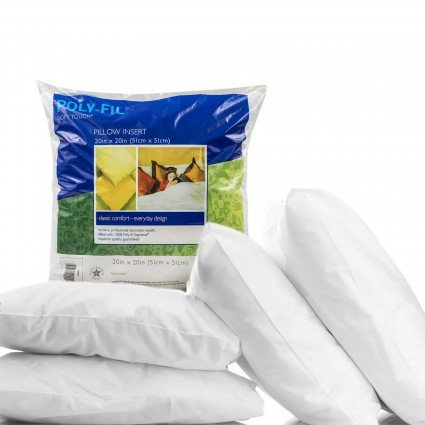 Soft Touch Pillow - 12 Square