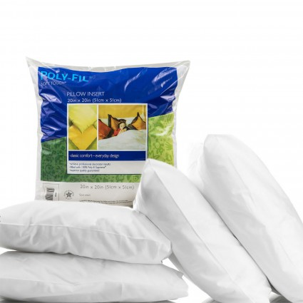Soft Touch Pillow - 24 Square