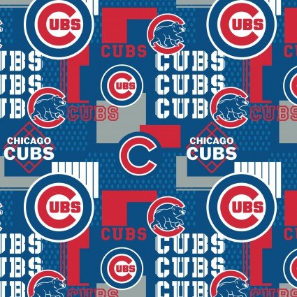 MLB - Chicago Cubs 60 wide