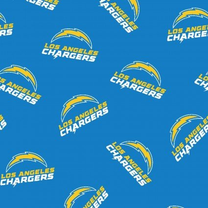 NFL Los Angeles Chargers 70409-D