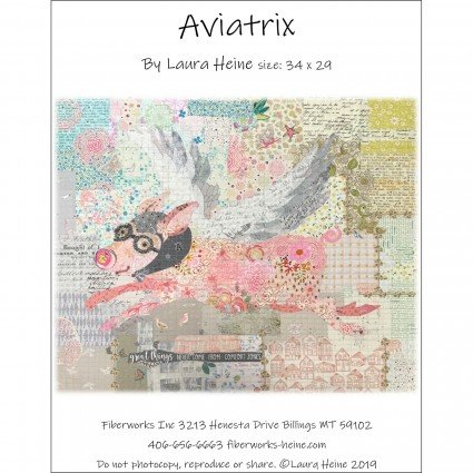 Aviatrix the Flying Pig