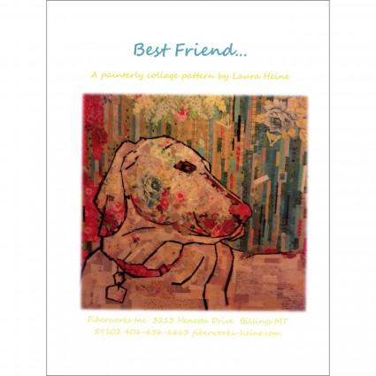 Best Friends Collage Kit