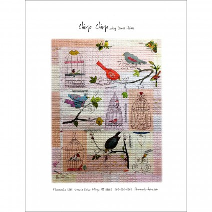 Chipr Chirp Quilt