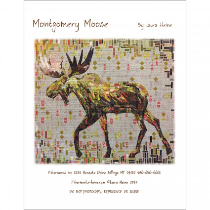 Montgomery Moose Collage