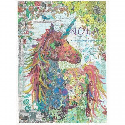 Nola - pattern