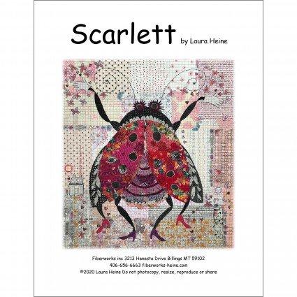 Scarlett the Ladybug