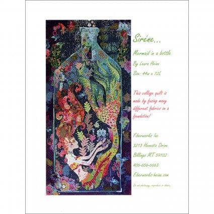 Sirene Collage