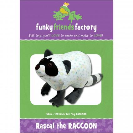 FFF Rascal the Raccoon