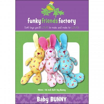 FFF Baby Bunny