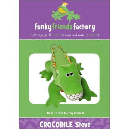 Crocodile Steve