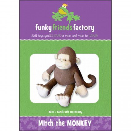 Mitch the Monkey