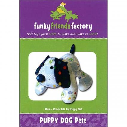 Puppy Dog Pete