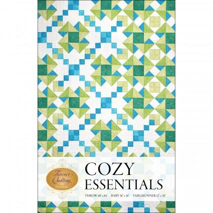 Cozy Essentials Pattern